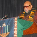 Dr. Maulanga Karenga, Founder of Kwanzaa Holiday to Join Richmond's Festival (africandiasporatourism.com article)