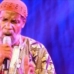 """Take Me to the Water"" a piece by brother Abiodun Oyewole of The Last Poets"