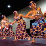 The Capital City Kwanzaa Festival (Style Weekly Article)