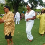 Elegba Folklore Society to Participate in the Preservation Virginia Event at Shockoe Bottom