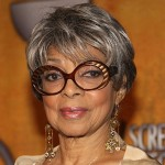 Rise In Power to Sister Ruby Dee!!!