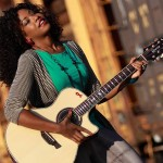 Neosoul Artist Ahnayla To Be Featured at This Year's 24th Annual Down Home Family Reunion (Opening Night)