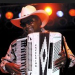 Nathan & the Zydeco Cha Chas to Perform Live at This Year's 24th Annual Down Home Family Reunion (Family Festival)