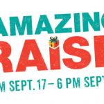 Be amazing. Support Ęlęgba Folklore Society during The Amazing Raise!