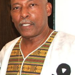 Professor James Small to Speak at 2014 Capital City Kwanzaa Festival