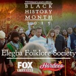 FOX Richmond Celebrates Black History Month // Janine Bell – Elegba Folklore Society