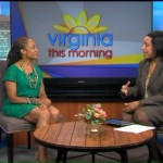Elegba Folklore Society to celebrate the 150th Anniversary of the abolition of slavery (via Virginia This Morning)