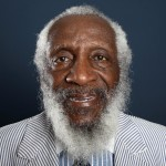 Dick Gregory Will Be This Years 2016 Juneteenth, A Freedom Celebration Keynote Speaker!