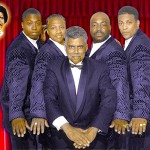 R&B Hit Makers The Intruders Will Headline This Year's 26th Annual Down Home Family Reunion