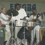 Kevin Davis & Ban Caribe to Grace the Main Stage at the 2017 Capital City Kwanzaa Festival